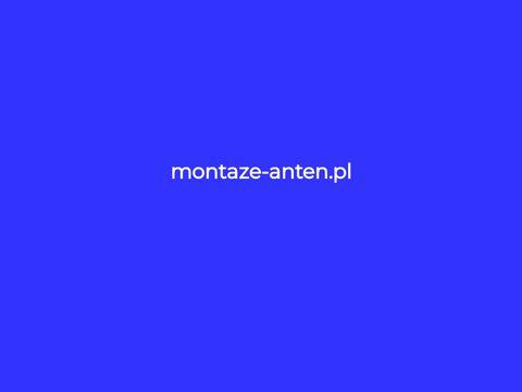 Serwis i ustawianie anten Wrocław