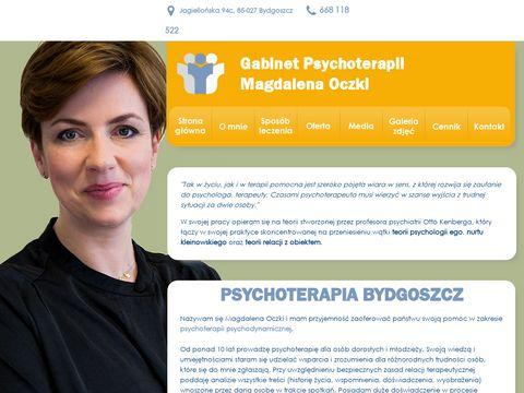 Psychoterapia-bydgoszcz.eu psycholog