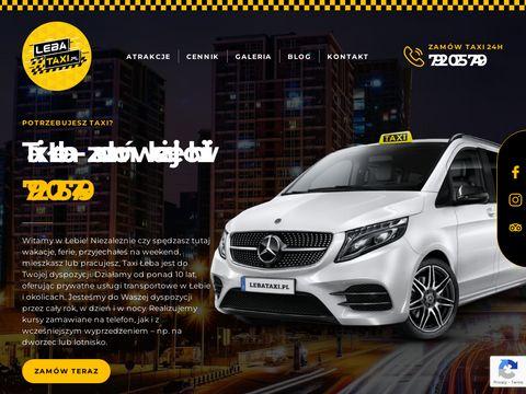 Primetaxi.pl Kraków Balice