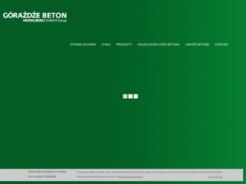 Pewnybeton.pl - producent betonu
