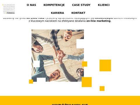 Pimedia.pl - reklama w Google