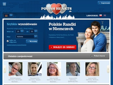 Polacy w Niemczech