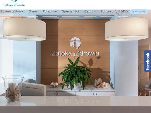 Zatokazdrowia.pl diabetolog