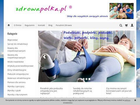 Zdrowapolka.pl inklinometr