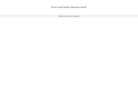 Zdrowaszafa.pl sklep żywnością