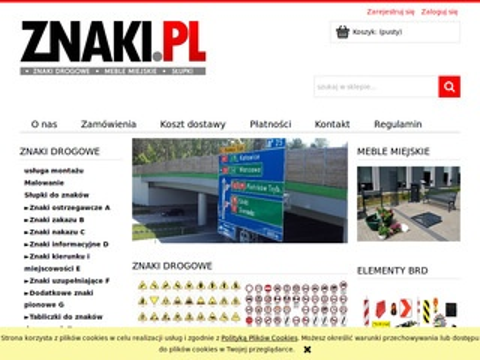 Znaki.pl