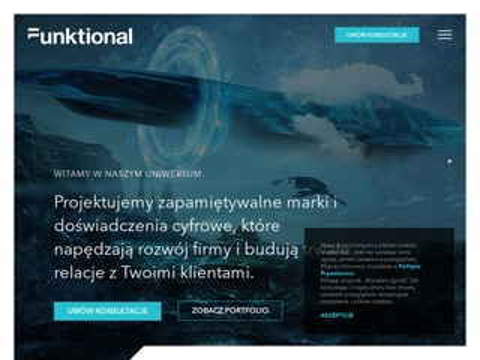 Funktional - agencja btl Kraków