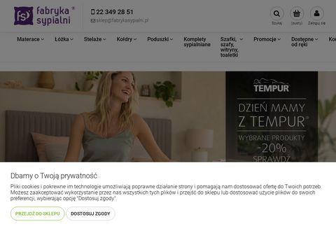 FabrykaSypialni.pl