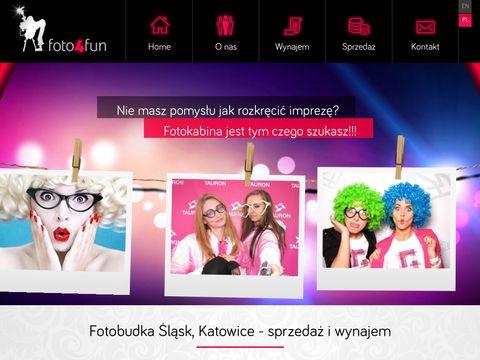 Foto4fun.com.pl - fotokabina