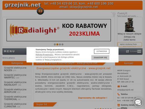 Grzejnik.net