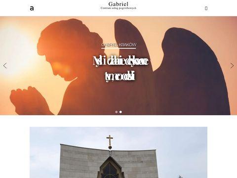 Gabriel24.pl usługi pogrzebowe Kraków