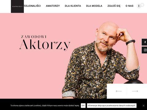 Gawagai.pl - galeria twarzy