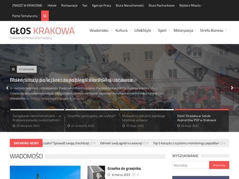 Gloswloclawka.pl portal regionalny