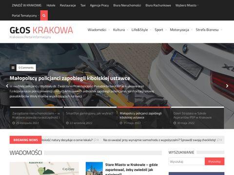 Gloskielc.pl kielecki portal regionalny