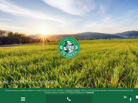 Dr-green.pl producent nawozów