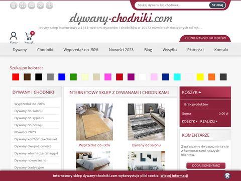 Dywany-chodniki.com