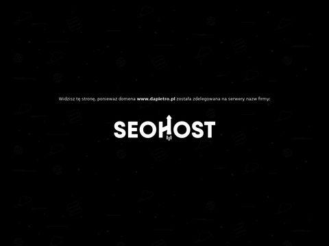 DaPietro restauracja włoska - Kraków