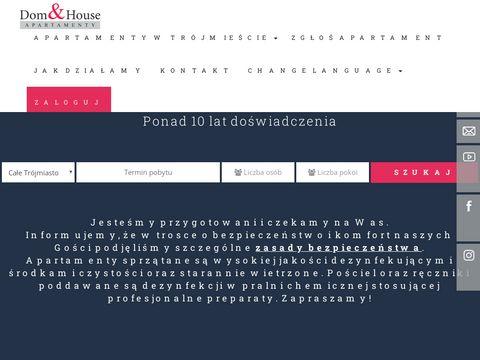 Apartamenty Sopot - DH Apartamenty