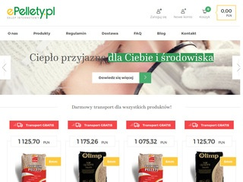 Epellety.pl kup online