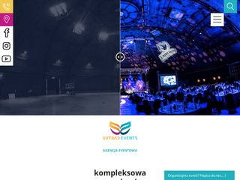 Evtrad.pl agencja eventowa
