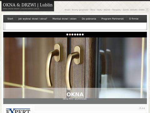 Expert-lublin.pl okna