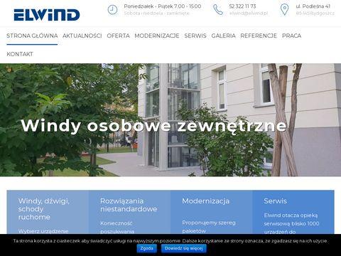 Elwind Sp. z o.o.