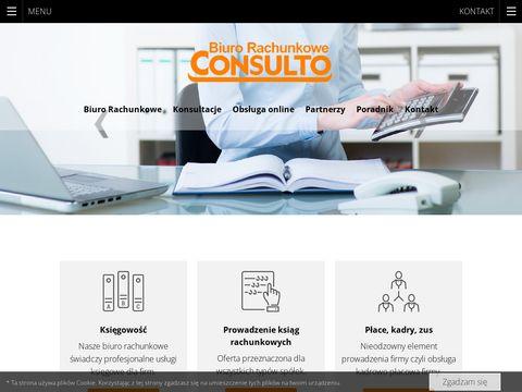 Br-consulto.com usługi księgowe Tarnów