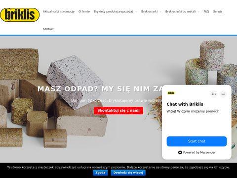 Brykietpol.ig.pl brykieciarki