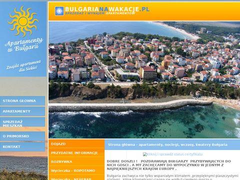 BulgariaNaWakacje.pl