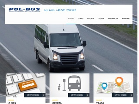 Busy-polska-niemcy.com