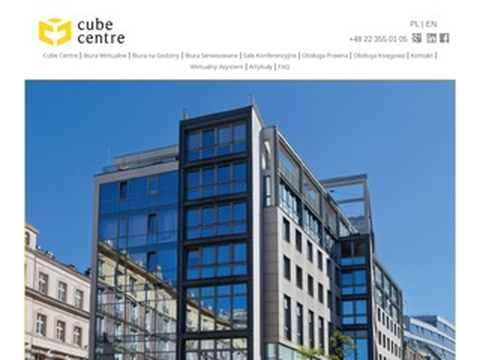 Cubecentre.com