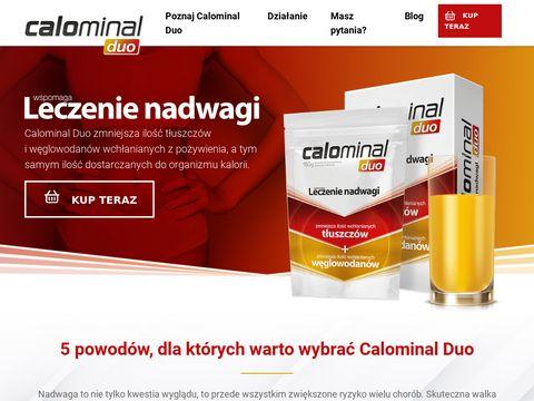 Calominal.pl tabletki