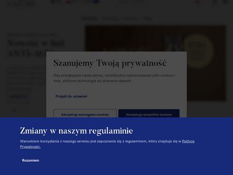 Clochee.com kosmetyki organiczne