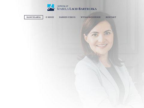 Adwokat-lach.pl prawnik Pszczyna
