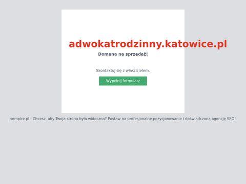 Adwokatrodzinny.katowice.pl