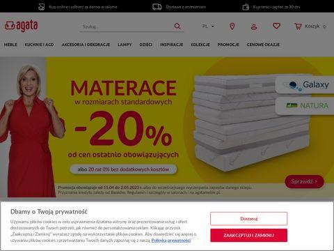 Agatahome.pl - talerze