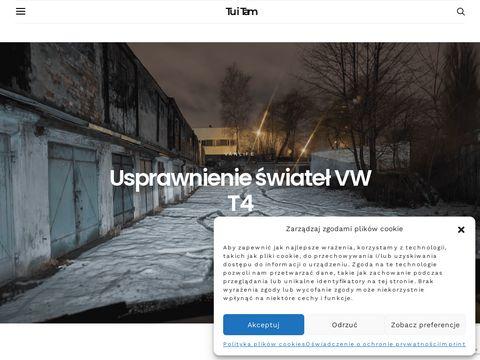 Alpinus.pl turystyka górska