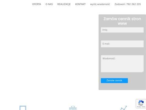 Netmonster.pl pozycjonowanie