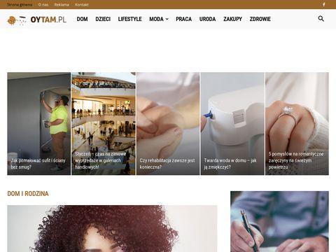 Oytam.pl sklep online z fajnymi koszulkami