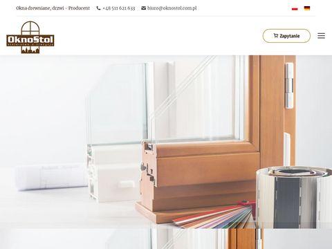Oknostol.com.pl producent okien Małopolska