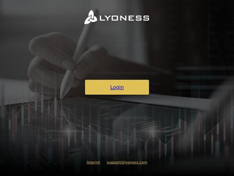 Lyoness-corporate.com