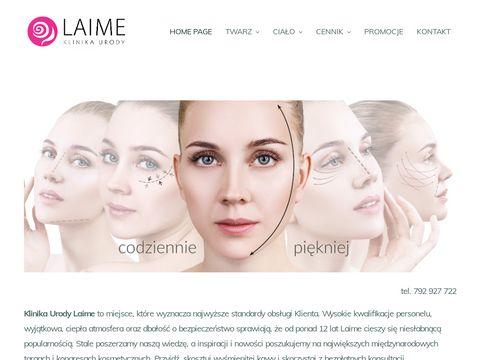 Laimens.pl - depilacja laserowa Nowy Sącz