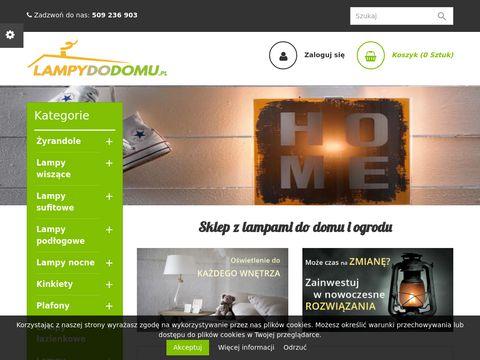 Lampydodomu.pl