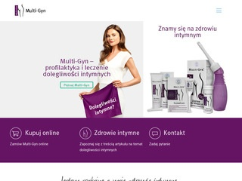 Multi-gyn.pl preparat