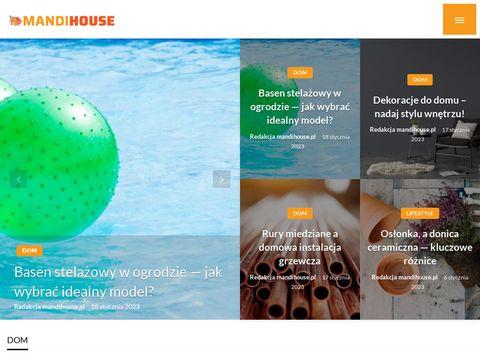 Mandihouse.pl designerskie dekoracje