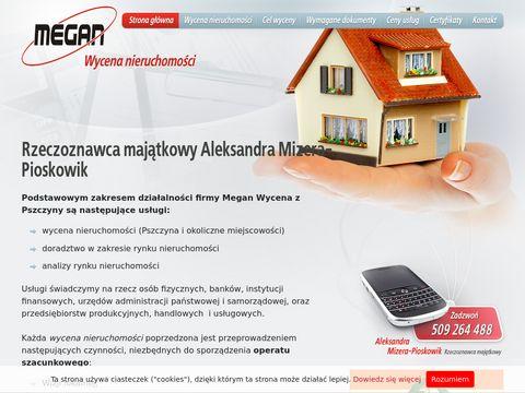 Meganwycena.pl