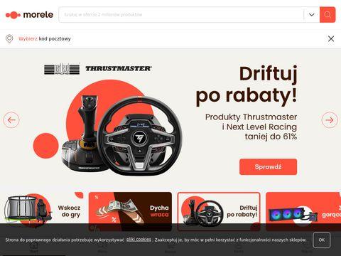 Motoria.pl opony i felgi