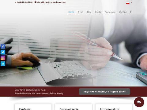 Ksiegi-rachunkowe.com