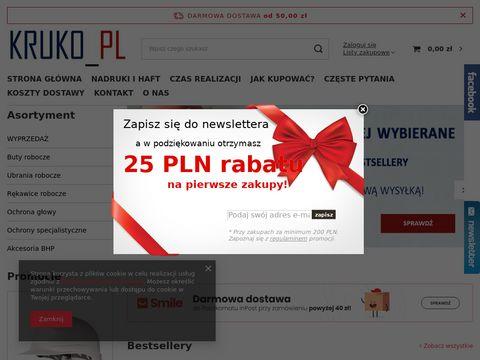 Kruko.pl sklep
