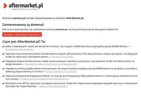 Kameneo.pl - kamień elewacyjny